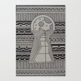 KL-1.3  Canvas Print