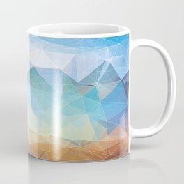 Between Earth and Sky Coffee Mug