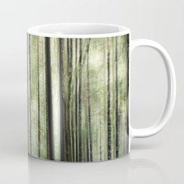 Deep Dark Woods Coffee Mug