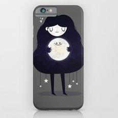 Hug the moon Slim Case iPhone 6s