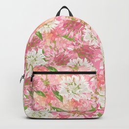 Clovers Meadow Backpack