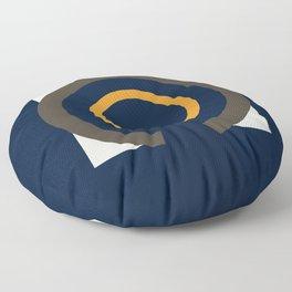 Pierced Floor Pillow