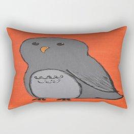 Reluctance Rectangular Pillow
