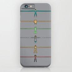 Aaaaaarms! Slim Case iPhone 6s