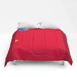 Original Pokedex Comforters