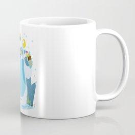 Yuum!! Coffee Mug
