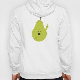 Vulgar Fruit: Profane Pear Hoody
