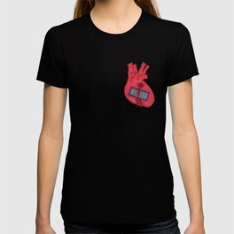 Rejected Pulmonary T-shirt