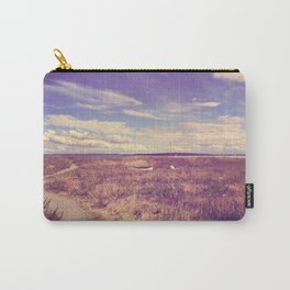 Bygone Days Carry-All Pouch