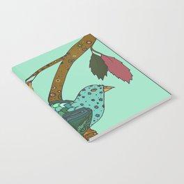Little Songbird Notebook