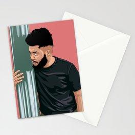 Khalid Suncity Stationery Cards