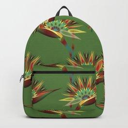 Strelitzia 1a Backpack