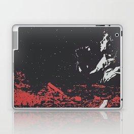 Dawn's Highway Bleeding - The Doors Laptop & iPad Skin