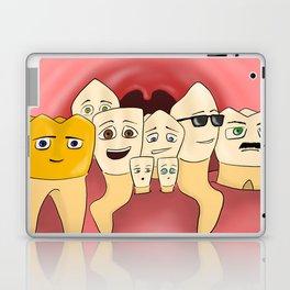 A Family Gathering Laptop & iPad Skin