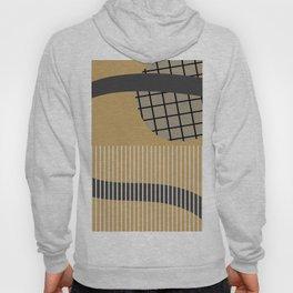Minimal Geometric Study 59 Hoody