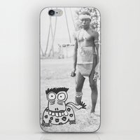 australia iPhone & iPod Skins featuring - australia - by Digital Fresto