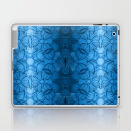 Fractal Fiori Laptop & iPad Skin
