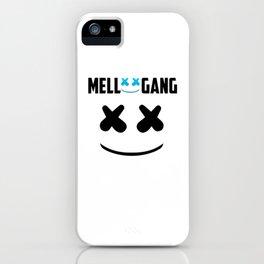 MARSHMELLO - (MELLO GANG) iPhone Case