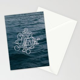 My Grace is Sufficient Stationery Cards