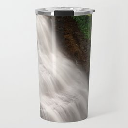 Muddy Creek Falls Travel Mug