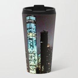 NYC @ NITE Travel Mug