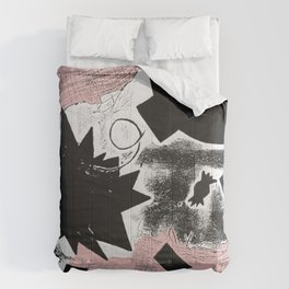 Death of Arthur Miller Comforters
