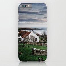 Seaside Cottage Slim Case iPhone 6s