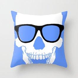 Thrasher man  Throw Pillow