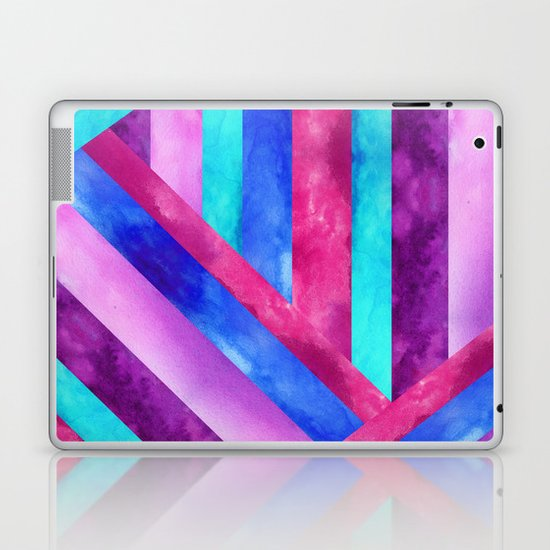Rhapsody Laptop & iPad Skin