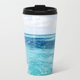 Sea Breeze Travel Mug
