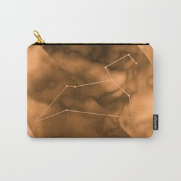 LEO (ASTRAL SIGN) Carry-All Pouch
