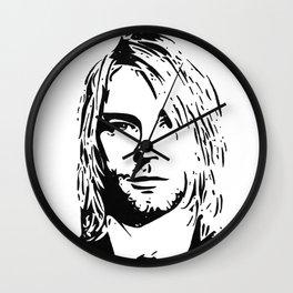 Vector Kurt Wall Clock
