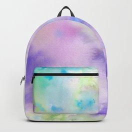 Soft Meadow Dreams Backpack