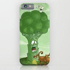 Broccoli - Food series iPhone 6s Slim Case