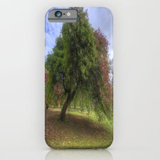 Waiting for Fall Slim Case iPhone 6s