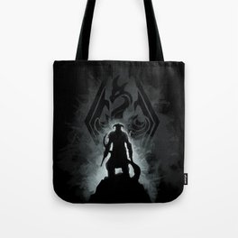 The Dovahkiin Tote Bag
