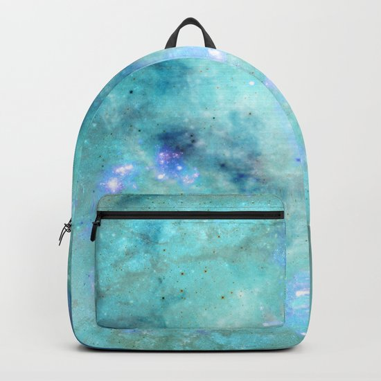 Abstract Galaxies 4 Backpack