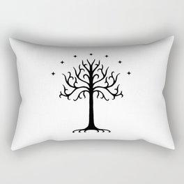 Tree(Gondor) Rectangular Pillow