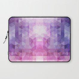 Enchanted geometry Laptop Sleeve