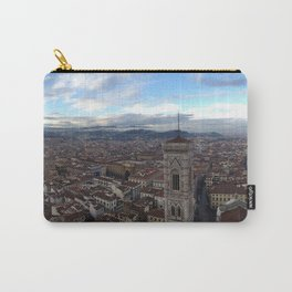 Europe Carry-All Pouch