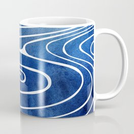 Tide XVII Coffee Mug