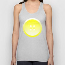 Button (from Design Machine archives) Unisex Tank Top