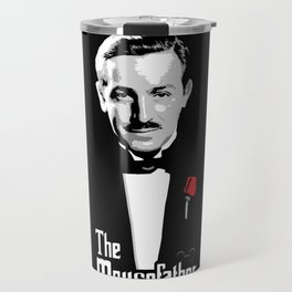 Walt E.Disney, The Mousefather Travel Mug