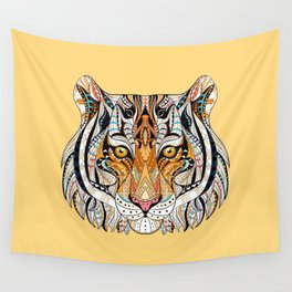 Xhazper Tiger Wall Tapestry