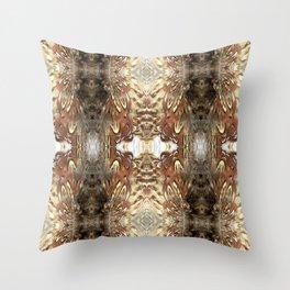 Pheasant 6 Throw Pillow