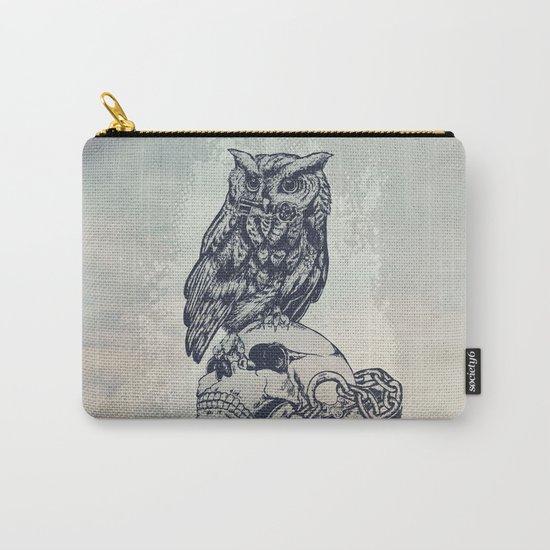 Key of wisdom Carry-All Pouch