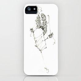 La Mode iPhone Case
