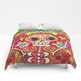 The Gardener Comforters