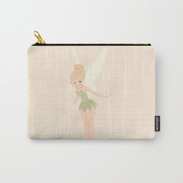 Tinker bell | illustration Carry-All Pouch