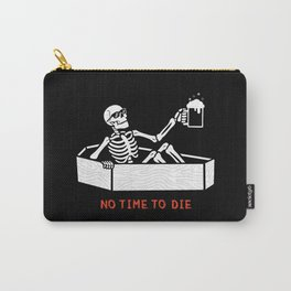 No Time to Die Carry-All Pouch